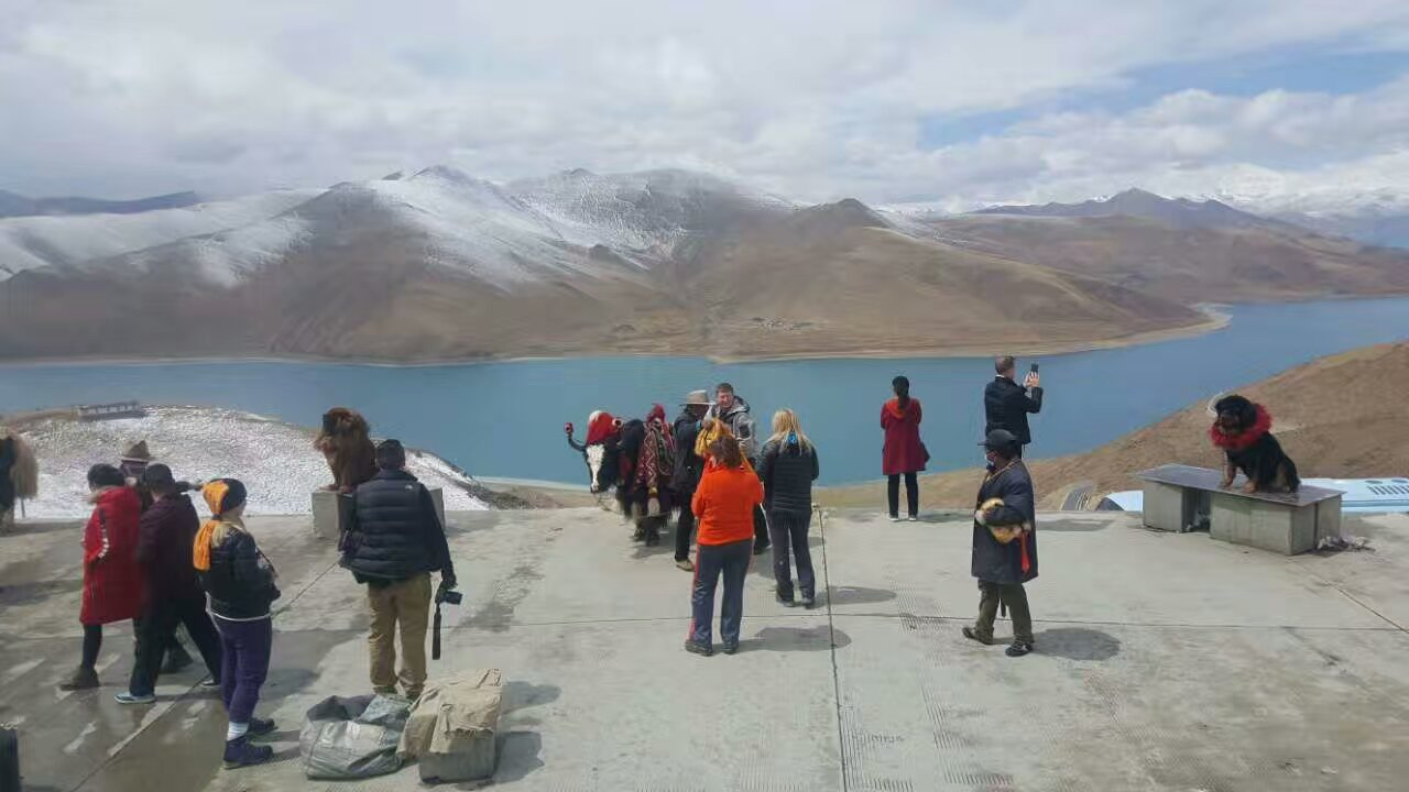 Tibet Cuture Tour 09 Days