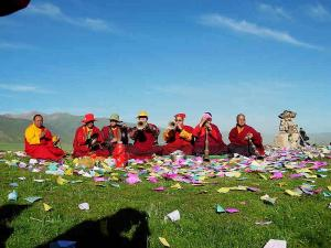 Tibetan New Year Tour Packages