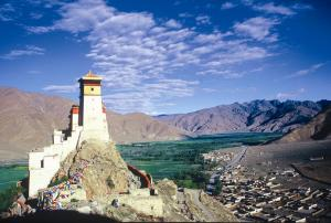 Lhasa Classical Tour Packages