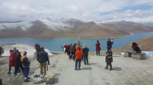 Tibet Overland Tour 9days Packages