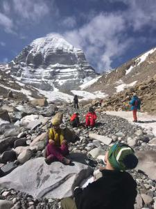 VIP GROUP MT KAILASH-LAKE MANASAROVAR