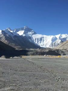 Vip Group Mt Kailash-manasarovar Lake Guge Kingdom-mt Everest