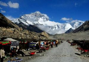 Tibet And Nepal Overland Tour Packages