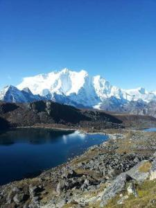 Khangsung Face of Everest Trek-Tibet Everest trekking 2018
